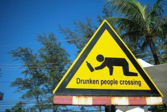 Hilarious Road Signs. Part 2
