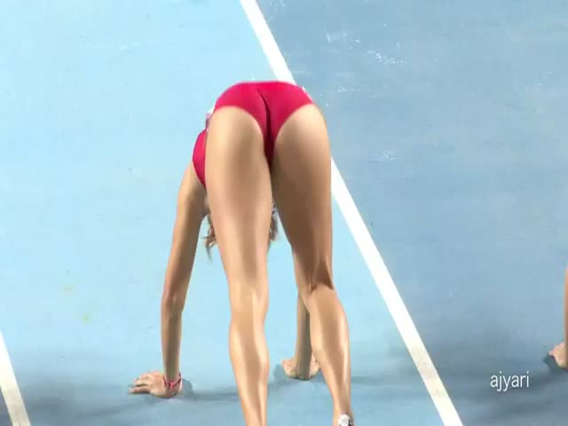 Why Men Watch the Olympic Games