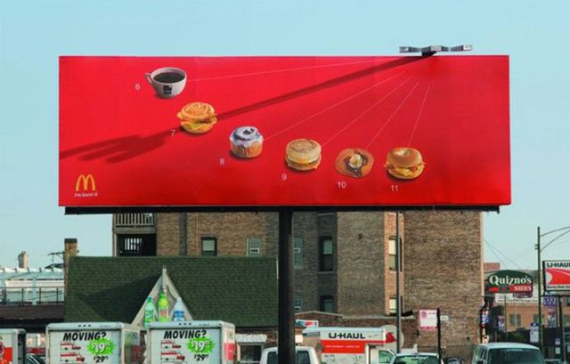 Very Original Billboards Collection