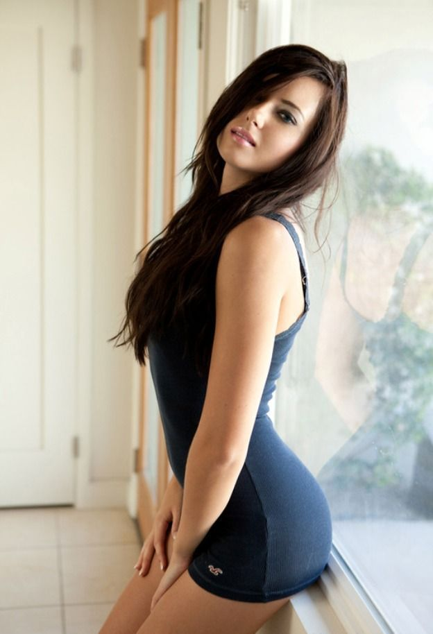There Are Beautiful Girls Here: Part 8