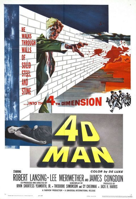 Awesome Collection of Horror and B Movie Posters