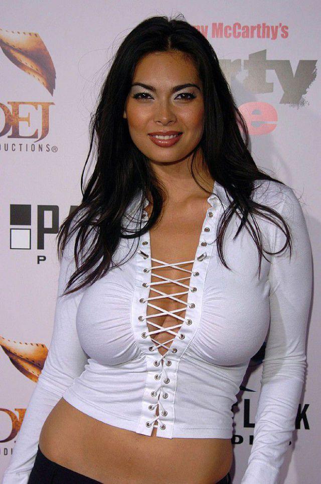 The World's Richest Porn Stars