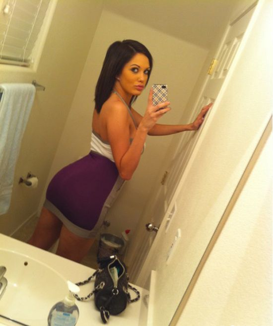 Oh My, Those Tight Dresses. Part 4