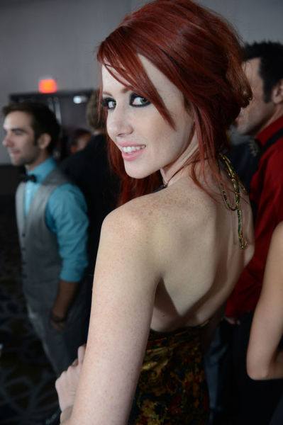 A Big Night for Porn Stars: 2013 AVN Awards