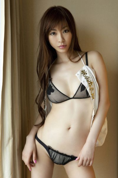 Beautiful Models from Japan
