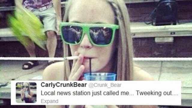 Disgraceful Colorado Teacher Outs Herself on Social Media
