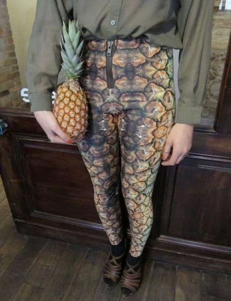 Amusingly Unlucky Wardrobe Malfunctions