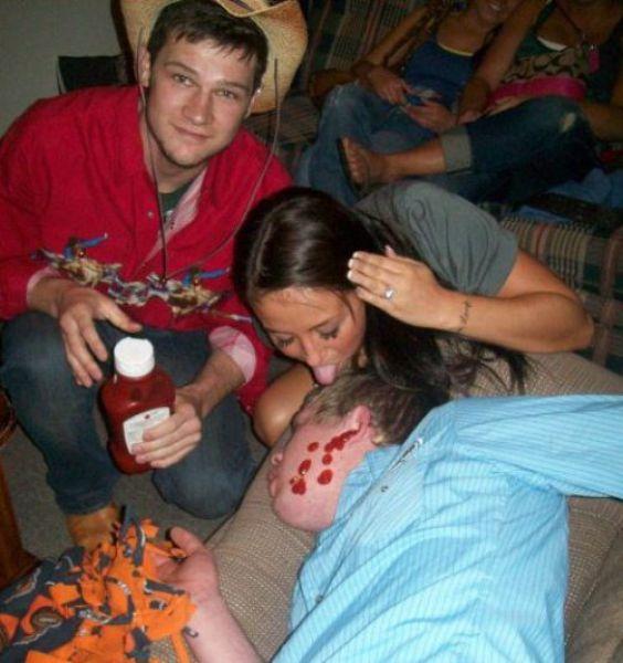 Get Drunk Then Get Pranked