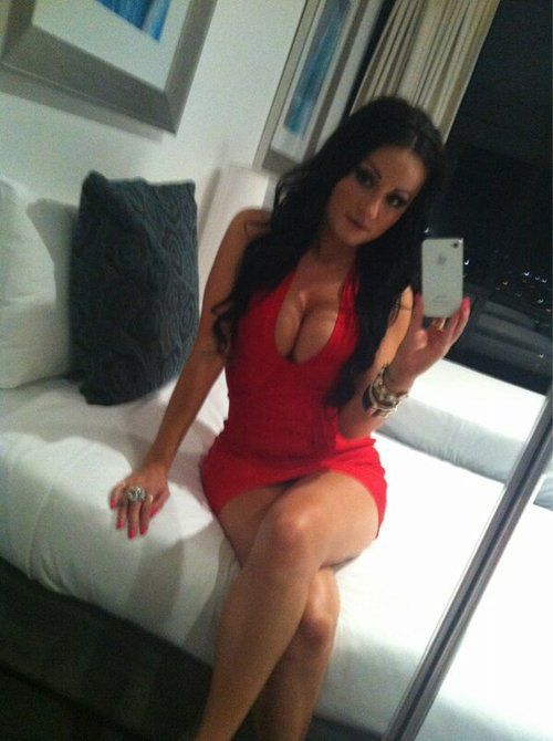 Oh My, Those Tight Dresses. Part 15