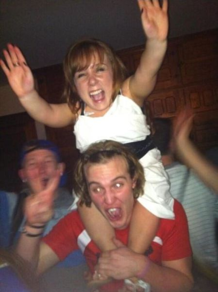 Hilarious Drunk and Wasted People. Part 16