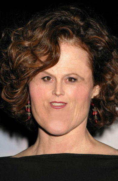 Celebrities with Creepily Small Faces