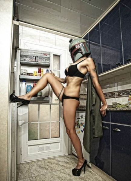 Star Wars Costumes Have Never Ever Been This Sexy