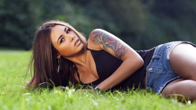 Girls Who Make Cuteness Hot. Part 3