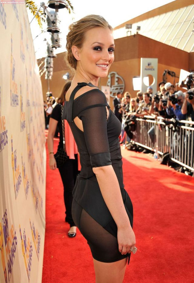 Oh My, Those Tight Dresses. Part 17