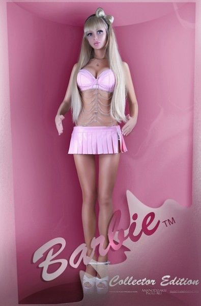 The Barbie Doll Craze Is Growing Wordlwide