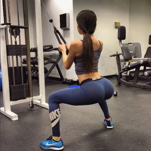 Jen Selter is The Hottest Girl on Instagram - Here