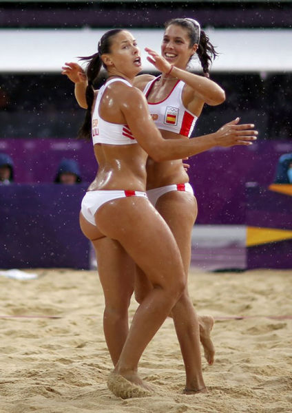 Why We Love Women's Volleyball