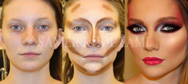 The Magic of Makeup