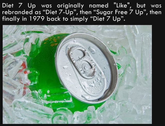 Silly Facts That Are Pretty Interesting