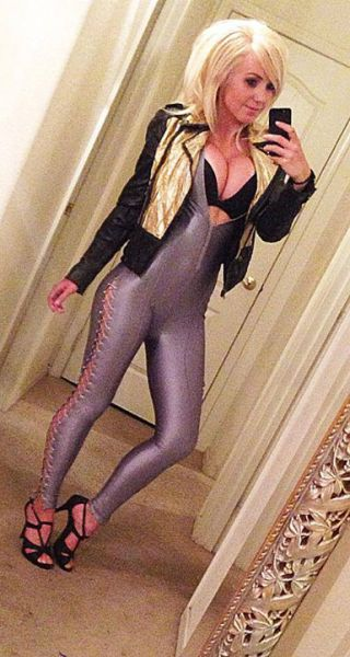 Jessica Nigri Is the Hottest Gamer and Cosplay Queen Around