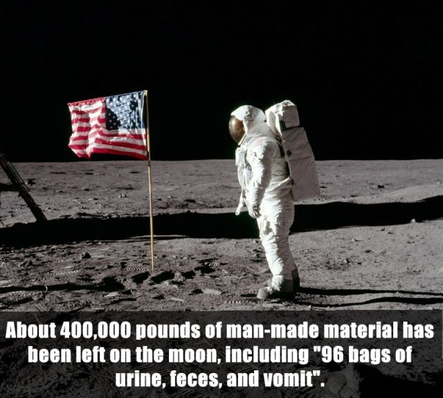 Interesting and Unusual Facts