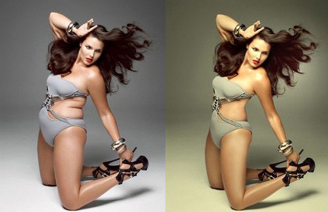 Examples Where Photoshop Makes Pics Better