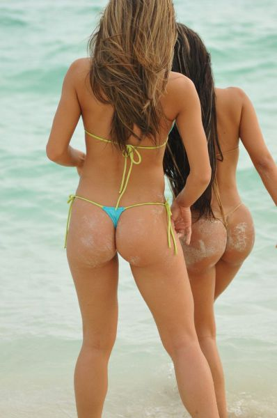 Beautiful Butts to Make the Butt Men Happy