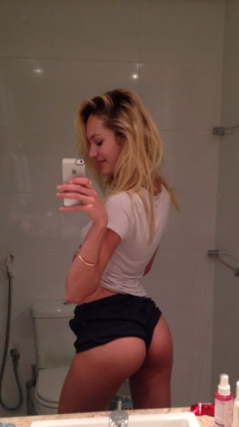 """More Celebs Fall Victim to """"The Fappening"""" with Leaked Photos"""