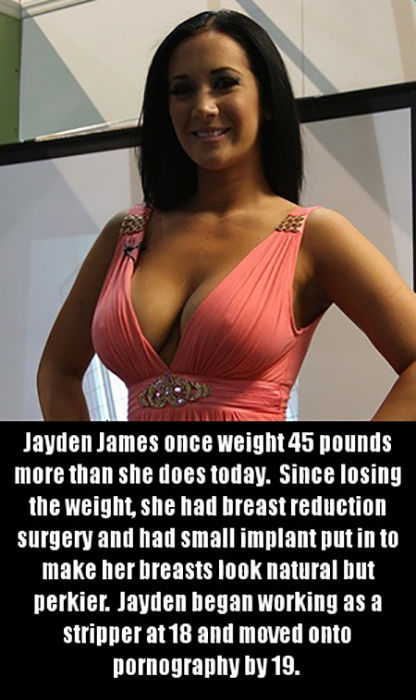 Silly Truths about Adult Film Stars