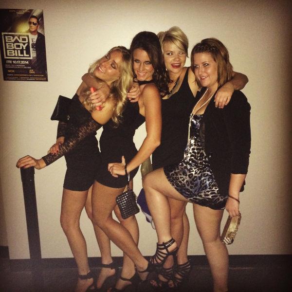 Girls Unite for Ladies Night
