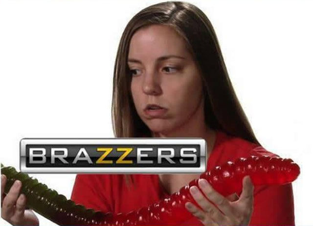 Brazzers Can Turn Anything into Something Dirty