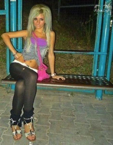 What Glamorous Looks Like in Bulgaria