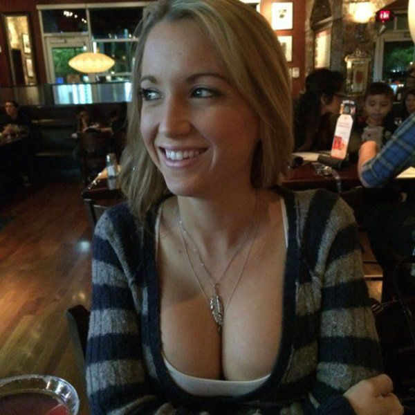 The World Would be a Worse Place without Boobs