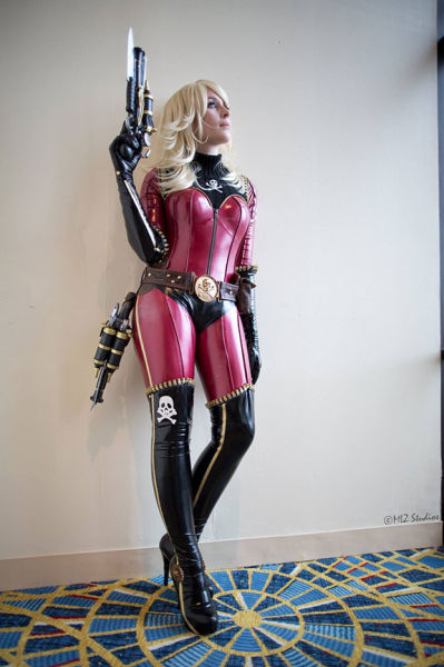 Just a Few Cute and Sexy Cosplay Girls