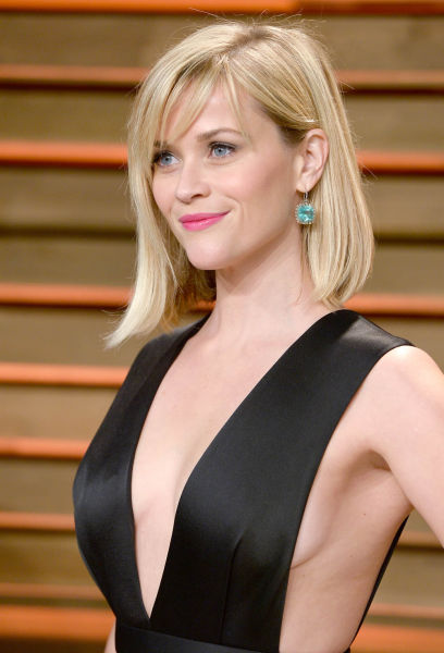 The Best Celebrity Side Boobs of 2014