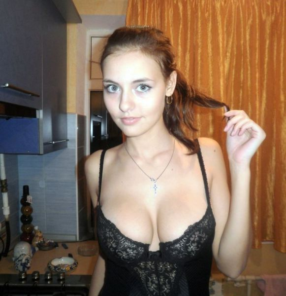 It's All About the Boobs