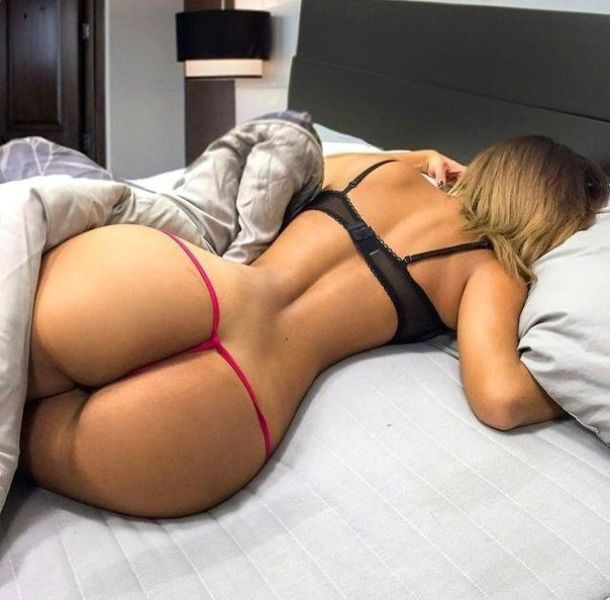 Time for a Booty Call