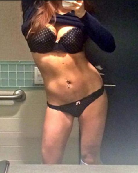 Successful Wall Street Woman Turns into a Porn Star
