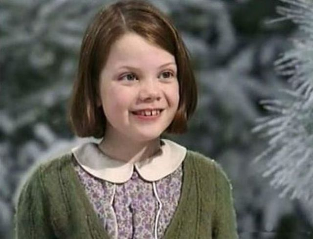 Geeky Child Stars Who Are Adult Hotties