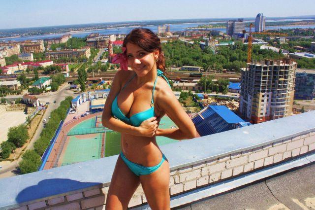 Bikini Babes Will Make You Wish You Were on the Beach