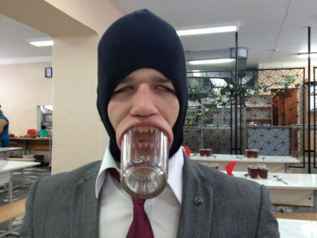 A Roundup of Russian Social Network Craziness