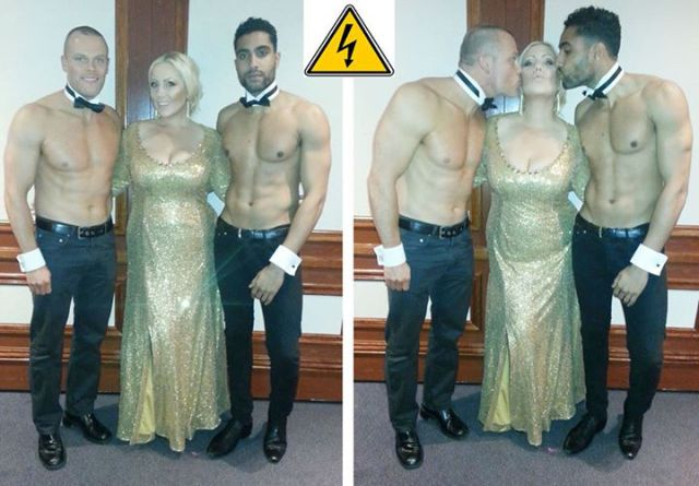 Talk Show Host Makes a Body Transformation That You Wouldn't Expect
