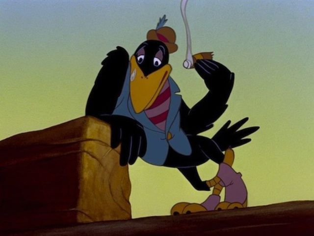 Disney Movie Scenes That Will Change Your Whole Perspective about Life