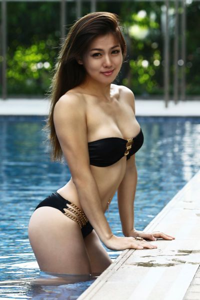 Asian Girls Have Their Own Unique Beauty