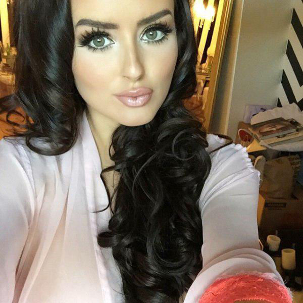 Abigail Ratchford Is another Beautiful Goddess on Instagram
