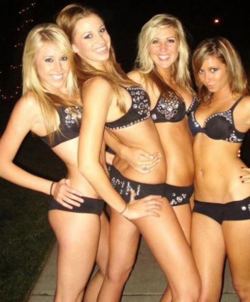 US Cities with the Most Attractive Girls