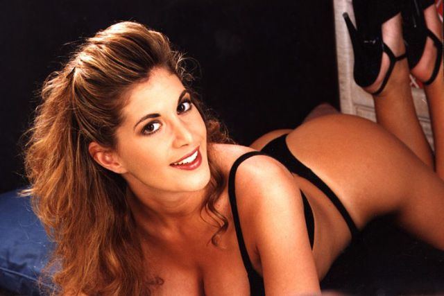 The Sexiest Porn Stars of the 90s
