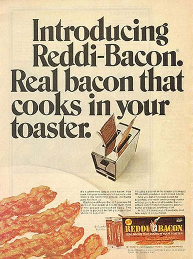Quirky Items That People Once Used