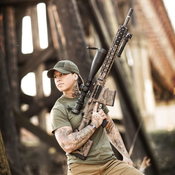 The Girl Who Hunts Poachers in Africa