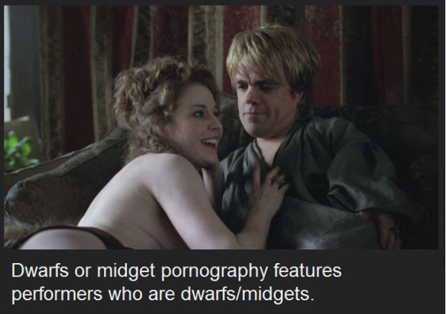 The Most Bizarre Porn Fetishes That Really Exist